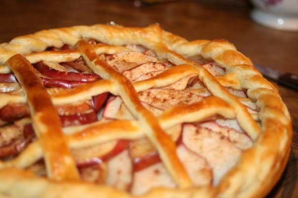 Пирог с куриной печенью рецепт с фото пошагово в духовке